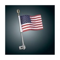 Univerzální držák vlajky