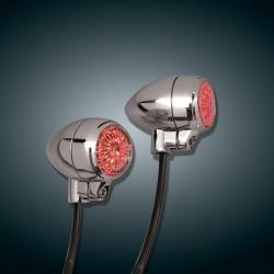Univerzální LED blinkry