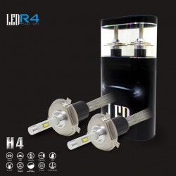 LED žárovky H4 4800LM
