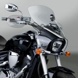 Čiré plexi VStream Suzuki