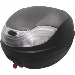 Univerzální kufr na motocykl - skútr