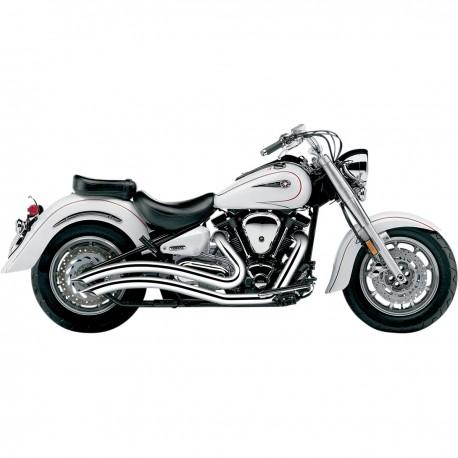 Cobry USA výfuky Speedster Slashdown Yamaha
