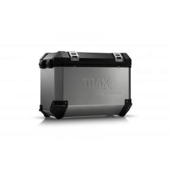 Kufr TraX ION L, levý černý 45 litrů SW-Motech