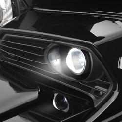 Přídavné LED osvětlení Can-Am F3