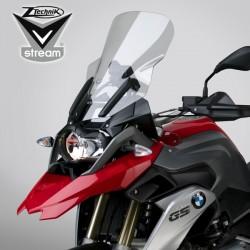 Čiré plexisklo ZTechnik VStream BMW