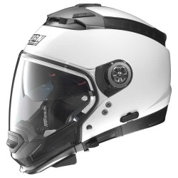 Moto helma Nolan N44 Evo Classic N-Com 3